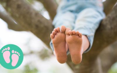 Ploché nohy 1. časť: diagnostika a príznaky